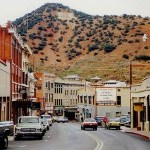 Tiny Arizona Town of Bisbee Votes to Recognize Civil Unions