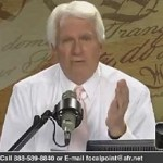 Bryan Fischer Blasts Bill O'Reilly as a 'Pompous, Arrogant Windbag' for Calling Him a 'Bible Banger': VIDEO