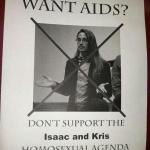 UHD Student Targeted with Anti-Gay Flyers Printed with Medical Records and HIV Status