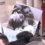 70 Anti-Gay Marriage Protesters Arrested in Paris for Trying to Set Up Campsite Outside National Assembly
