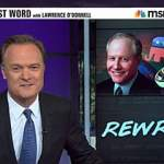 Lawrence O'Donnell Rips Conservative Pundit Bill Kristol and Cardinal Dolan for Bigotry: VIDEO