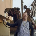 Macklemore & Ryan Lewis Take Message Around the World in 'Can't Hold Us' Video: WATCH