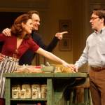 Richard Greenberg's 'The Assembled Parties' Opens on Broadway: REVIEW