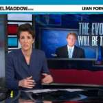 Rachel Maddow Notes That the Republican Party is a Confused Mess on Marriage Equality: VIDEO