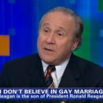 "Piers Morgan Asks Michael Reagan About Anti-Gay Remarks: 'If I Don't Mention Those Things You Don't Invite Me On"" – VIDEO"