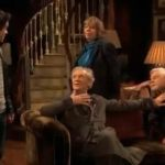Ian McKellen and Derek Jacobi Play a Bickering Gay Couple in 'Vicious' New British Sitcom: VIDEO