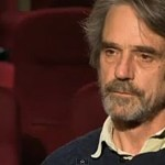 Jeremy Irons to Face Protesters Over Anti-Gay Marriage Remarks