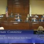 Rhode Island Senate Judiciary Committee Advances Marriage Equality Bill in 7-4 Vote
