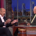 Dr. Phil and David Letterman Have Powerful Conversation About Jason Collins, Acceptance, and Gay Rights: VIDEO