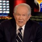 Pat Robertson: Gays Can Change Just Like Murderers, Rapists and Thieves — VIDEO