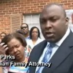 Family of Slain Gay Mayoral Candidate Marco McMillian Asks for Help of Justice Department: VIDEO