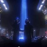 Daft Punk Unwrap 'Random Access Memories' Album: VIDEO