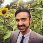 About: Naveen Kumar