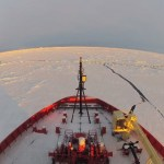 Breaking the Ice in Antarctica, a Stunning Time-Lapse: VIDEO