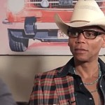 RuPaul Talks About 'Drag Race', Gay Rights, and the Love of His Life with the NYT: VIDEO