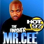 Hot 97 DJ Mister Cee: 'I am Not Gay'  – AUDIO