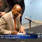 Philadelphia Mayor Signs Groundbreaking LGBT Rights Legislation: VIDEO