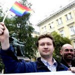 Moscow Officials Refuse to Authorize Gay Pride Parade