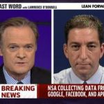 Lawrence O'Donnell Interviews Glenn Greenwald on the NSA and the U.S. Surveillance State: VIDEO