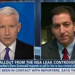 Glenn Greenwald Rips Rep. Peter King for Targeting Him for 'Crime of Doing Journalism': VIDEO