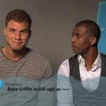 NBA Players, Officials Read Mean Tweets About Themselves: VIDEO