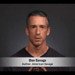 Dan Savage Offers Some Gay Advice For Straight Couples: VIDEO