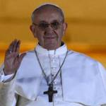 Pope Francis Says 'Gay Lobby' Exists Within Vatican