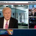 Hardball's Chris Matthews on the Death of the 'Ex-Gay' Movement: VIDEO