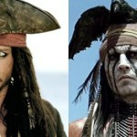 Movies: Tonto (and 'The Lone Ranger', Too)