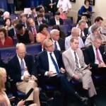 White House Press Secretary Won't Disclose ENDA Strategy: VIDEO