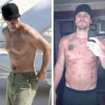 Stephen Amell Tells Last Month's Body to 'Go Eff Itself': PHOTOS
