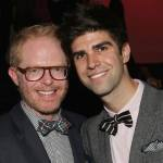 Jesse Tyler Ferguson And Justin Mikita Marry