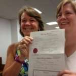 Pennsylvania Has First Gay Wedding As County Defies Same-Sex Marriage Ban
