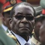 Robert Mugabe Threatens Gay Couples: 'Conceive Or Go To Jail'