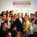 Mexico City's Mayor Miguel Mancera Marries 26 Gay Couples in Mass Wedding: VIDEO