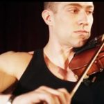 Gay Quartet Heats Up Their Strings With Mozart – Kelly Clarkson Mash-Up: VIDEO