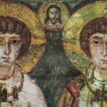 Historian Presents Evidence Of Same-Sex Marriage Ceremonies Performed In The Christian Church In 100 AD