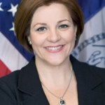'The New York Times' Endorses Christine Quinn for Mayor