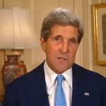 John Kerry Says Visa Applications from Gay Couples to be Treated Equally, Effective Immediately