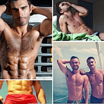Introducing the #Instastuds: The Gorgeous Gay Men Who Are Taking Over Social Media