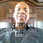 Gospel Singer Donnie McClurkin Withdraws from MLK Concert After Objections from Gay Activists