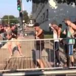 Ke$ha Counters Westboro With The Power Of (Backup) Dance: VIDEO