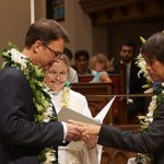 U.S. Ambassador To Australia Marries Longtime Partner