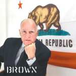 CA Gov. Jerry Brown Signs Into Law Landmark Protections For Transgender Students