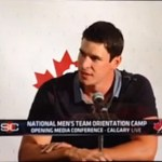 NHL Star Sidney Crosby: 'I Don't Agree' with Russia's Anti-Gay Laws – VIDEO