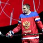 NHL's Alex Ovechkin Ready to Play for Team Russia, Won't Talk Anti-Gay Laws or Olympic Boycott