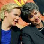 Mary Cheney Calls Liz Cheney 'Dead Wrong' on Gay Marriage Position