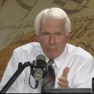 AFA's Bryan Fischer Claims Gay Activists Are Modern Day Nazi Stormtroopers: VIDEO
