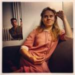 Zachary Quinto's Backstage Pics from 'The Glass Menagerie': PHOTOS