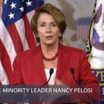 Nancy Pelosi Zaps Vladimir Putin on Gay Rights: VIDEO